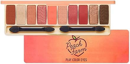 Best etude house eyeshadow palette peach farm Reviews