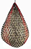 Elico Newquay Extra Strong Greedy Feeder Hay/Haylage Net Small 2' Holes Large