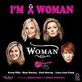 I'm a Woman (feat. Kerry Ellis, Gina Murray, A-J Casey, Mazz Murray)