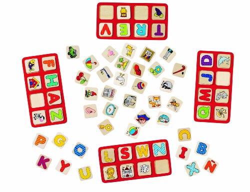 Goki 56732 - Mein ABC Spiel