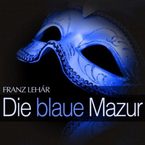 Die blaue Mazur: