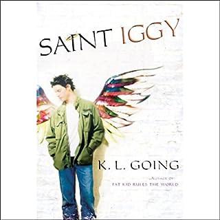 Saint Iggy cover art