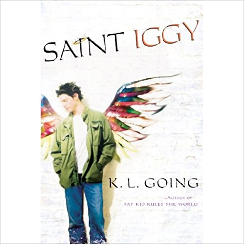 Saint Iggy cover art