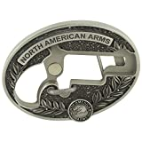 North American Arms NAA LNG RFL CUST Oval...