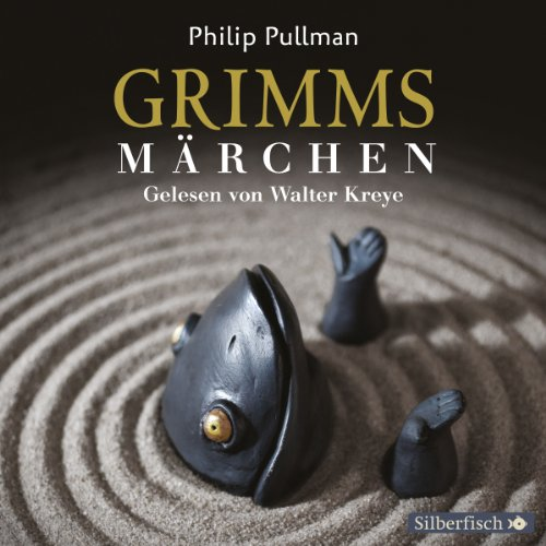 Grimms Märchen audiobook cover art