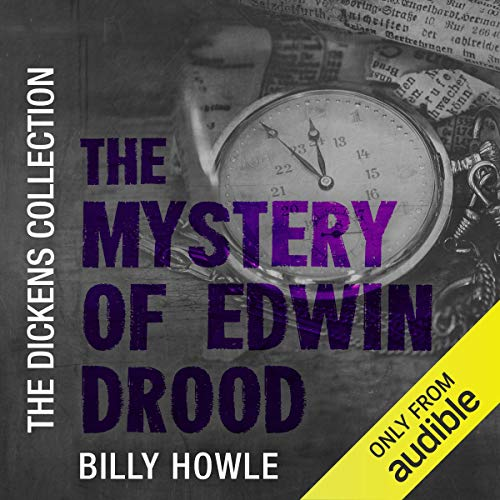 The Mystery of Edwin Drood Titelbild