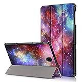 Acelive für Samsung Tab A 10.5 Hülle, Schutzhülle mit Auto Schlaf/Wach Funktion Hülle Tasche mit Ständerfunktion für Samsung Galaxy Tab A 10.5 Zoll 2018 SM-T595/T590