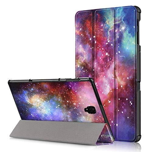 Acelive für Samsung Tab A 10.5 Hülle, Schutzhülle mit Auto Schlaf/Wach Funktion Case Tasche mit Ständerfunktion für Samsung Galaxy Tab A 10.5 Zoll 2018 SM-T595/T590