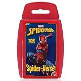 Top Trumps 9421 Spiderman Spider-Man Juego de Cartas
