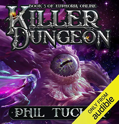 Killer Dungeon Titelbild