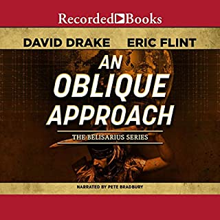 An Oblique Approach cover art