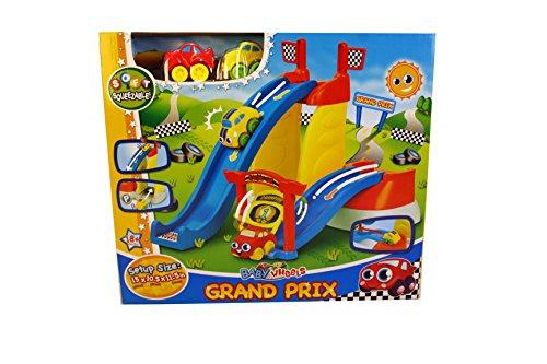 Babyrollen, Grand Prix, 62090 speelset