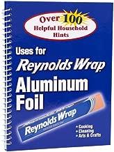 Reynolds Wrap Aluminum Foil: Over 100 Helpful Household HInts