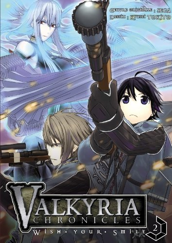 Valkyria Chronicles - Wish your smile T02