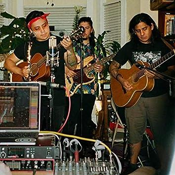 Live Set at Ground Floor Studios