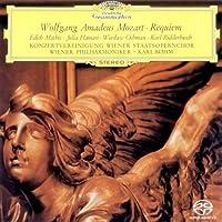 Mozart: Requiem by Karl Bohm