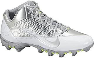 promo code 066db 9068a Nike Men s Alpha Shark LAX Lacrosse Cleats