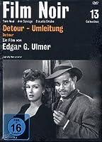 Detour - Umleitung - OmU