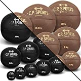 C.P.Sports - Balón Medicinal (para Crossfit, Disponible en Pesos de 1-10 kg)