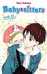 Baby-sitters Edition simple Tome 21
