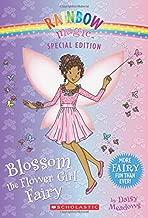 Blossom the Flower Girl Fairy (Rainbow Magic: Special Edition)