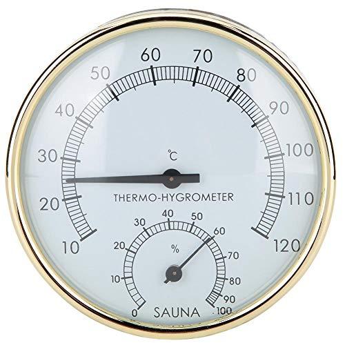Sauna Kamer Digitale thermometer Hygrometer Vochtigheid Temperatuurmeter Thermometer