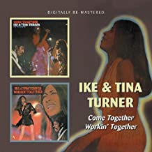 Best ike and tina turner come together Reviews