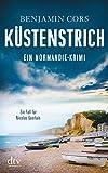 Küstenstrich: Kriminalroman (Nicolas Guerlain ermittelt, Band 2)