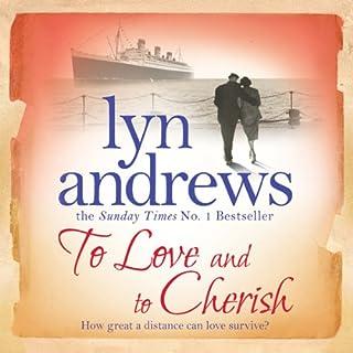 To Love and to Cherish cover art