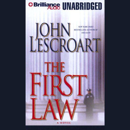 The First Law Titelbild