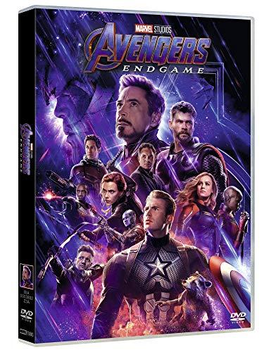 Avengers - Endgame (1 DVD)