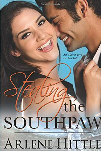 Stealing the Southpaw (All's Fair in Love & Baseball, Band 5)