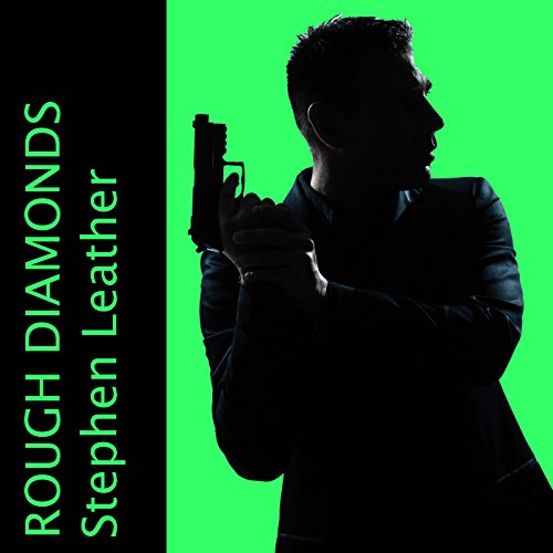 Rough Diamonds audiobook cover art