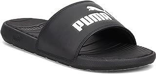 سرسره مردانه PUMA Cool Cat Bx - سفید سیاه