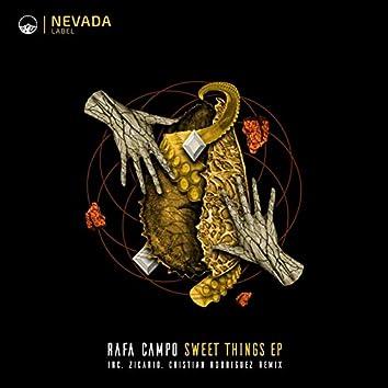 Sweet Things EP