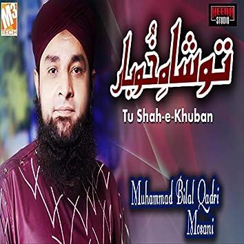 Tu Shah E Khuban - Single