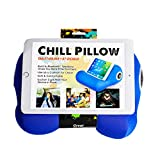 Collective Goods Chill Pillow Tablet Holder and Built-in Bluetooth Speaker