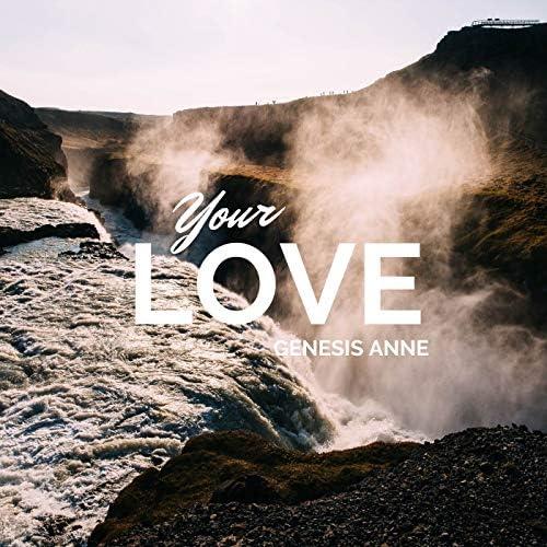 Genesis Anne