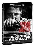 Il Giorno Sbagliato 4K (Bd 4K + Bd Hd) (2 Blu Ray)
