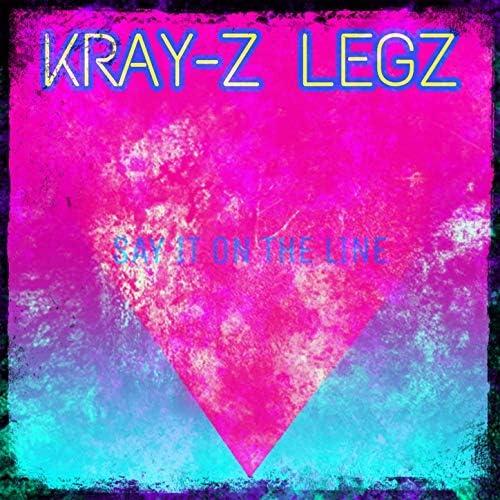 Kray-Z Legz