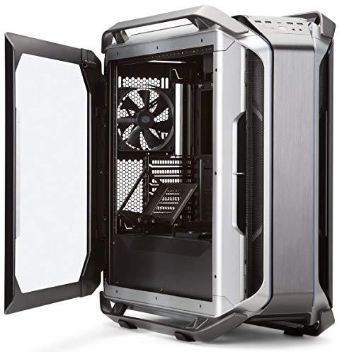 『Cooler Master Cosmos C700M フルタワー型PCケース CS7496 MCC-C700M-MG5N-S00 ブラック』の4枚目の画像