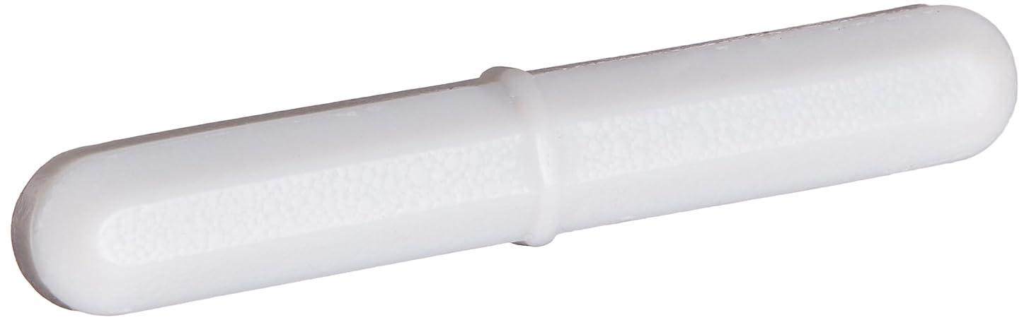広げるピアノ意味Bel-Artスピンバーテフロンオクタゴン磁気攪拌棒。 50.8 x 8 mm、白(F37110-0002)
