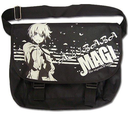 Messenger Bag - Magi The Labyrinth of Magic - New Alibaba Anime ge11574