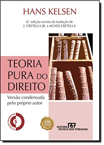Teoria Pura Do Direito - Volume 5