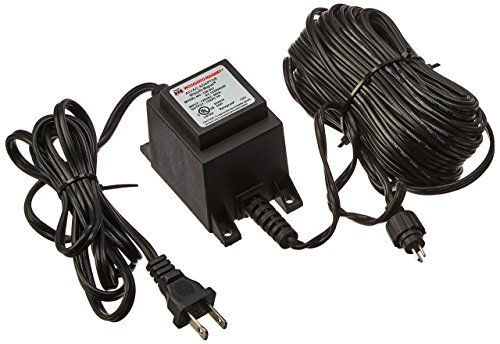 Mosquito Magnet Power Cord for Patriot Traps with Round Plug.