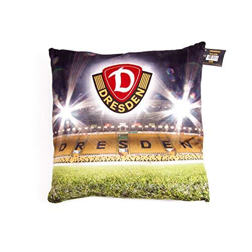SG Dynamo Dresden Fankissen LED