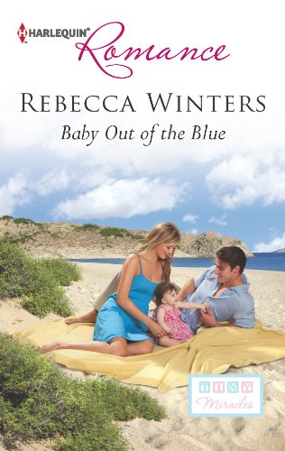 Baby out of the Blue (Tiny Miracles Book 1) (English Edition)