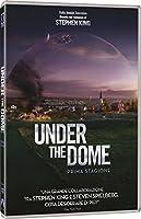 under the dome - season 01 (4 dvd) box set dvd Italian Import