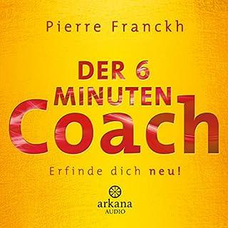Der 6-Minuten-Coach Titelbild