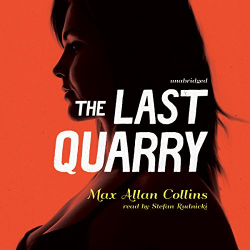 The Last Quarry  Audiolibri